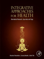 Integrative Approaches for Health: Biomedical Research, Ayurveda and Yoga