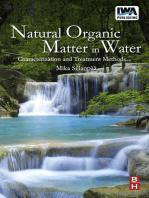 Natural Organic Matter in Water