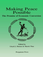 Making Peace Possible