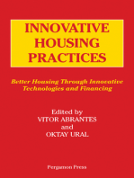 Innovative Housing Practices