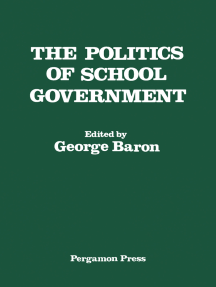 The Politics of School Government