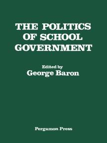 The Politics of School Government