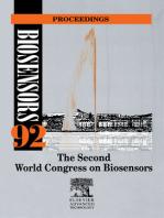 Biosensors 92 Proceedings