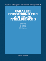 Parallel Processing for Artificial Intelligence 2