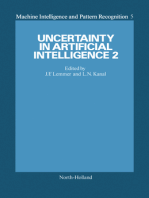 Uncertainty in Artificial Intelligence 2