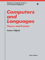 Computers and Languages