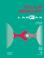 Cellular Immunology LabFax