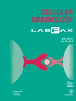 Cellular Immunology LabFax