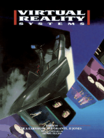 Virtual Reality Systems