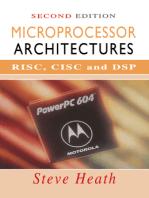 Microprocessor Architectures
