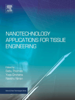 Nanotechnology Applications for Tissue Engineering