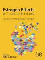 Estrogen Effects on Traumatic Brain Injury