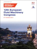 Fluid Machinery Congress 6-7 October 2014