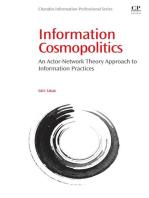 Information Cosmopolitics