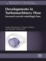 Developments in Turbomachinery Flow