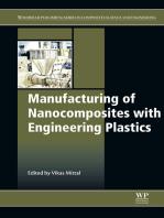 Manufacturing of Nanocomposites with Engineering Plastics