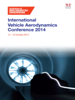 The International Vehicle Aerodynamics Conference