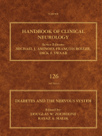 Diabetes and the Nervous System