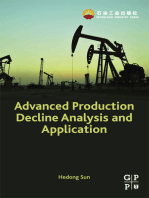 Advanced Production Decline Analysis and Application