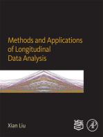 Methods and Applications of Longitudinal Data Analysis