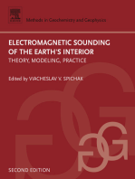Electromagnetic Sounding of the Earth's Interior
