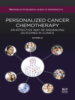 Personalized Cancer Chemotherapy