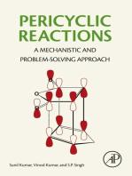 Pericyclic Reactions