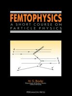 Femtophysics