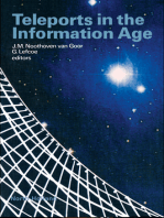 Teleports in the Information Age