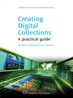 Creating Digital Collections