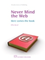 Never Mind the Web