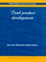 Food Product Development: Maximising Success