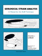 Geological Strain Analysis