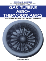 Gas Turbine Aero-Thermodynamics