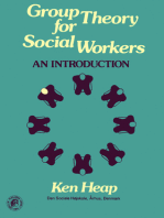 Group Theory for Social Workers