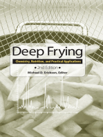 Deep Frying: Chemistry, Nutrition, and Practical Applications