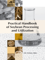 Practical Handbook of Soybean Processing and Utilization