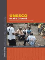 UNESCO on the Ground