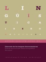 Diacronía de las lenguas iberorrománicas