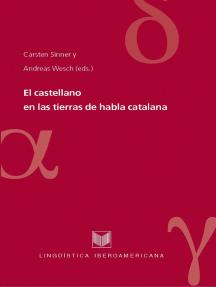 El castellano en las tierras de habla catalana