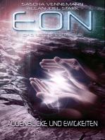 Eon - Das letzte Zeitalter, Band 4