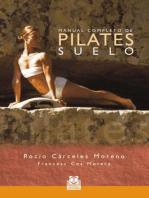 Lea Manual Completo De Pilates Suelo Color De Rocio Carceles Moreno Y Francesc Cos Morera En Linea Libros