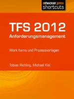TFS 2012 Anforderungsmanagement