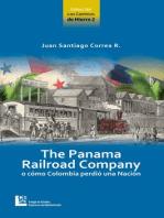 The Panama Railroad Company