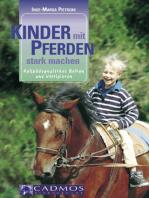 Kinder mit Pferden stark machen