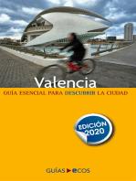 Valencia. En un fin de semana