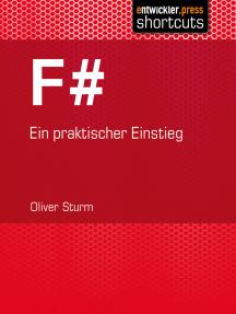 F#: Ein praktischer Einstieg