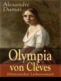 Olympia von Clèves (Historischer Liebesroman)