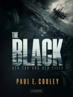 THE BLACK - Der Tod aus der Tiefe