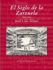 El Siglo de la Zarzuela: 1850-1950